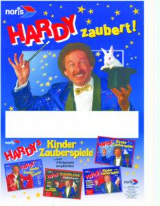 Hardy Plakat A2 jpeg
